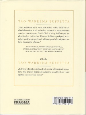 Mary Buffett & David Clark - Tao Warrena Buffetta