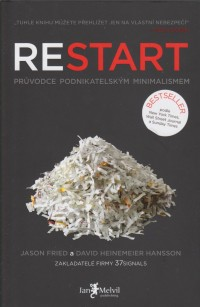 Jason Fried - Restart