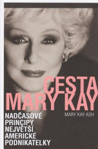 Mary Kay Ash - Cesta Mary Kay